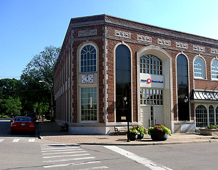 Walt Denny Inc. office in Hinsdale, IL